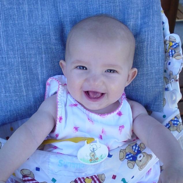 Fantastic smile 2003