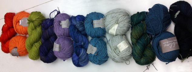 Gina Brown shawl_web
