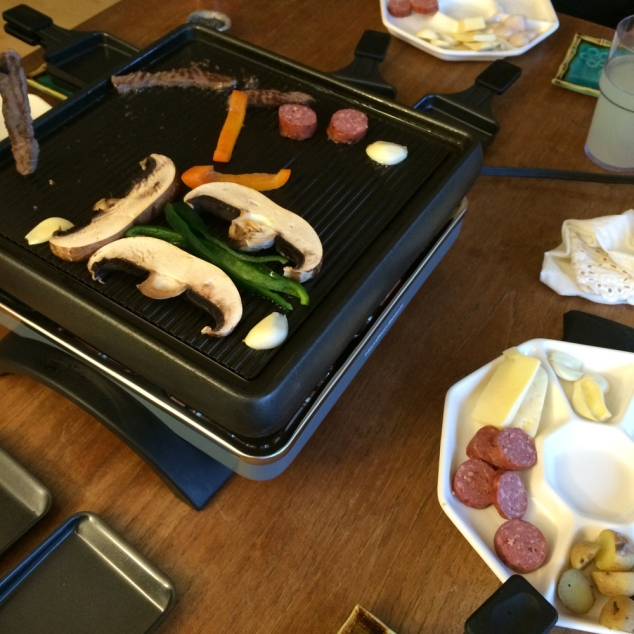 Raclette cooking_web