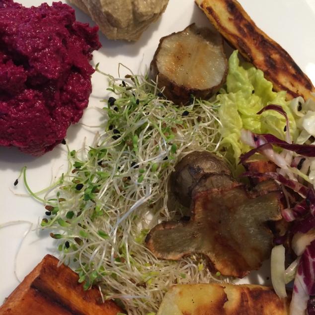 Dinner salad_web
